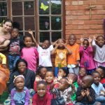 LTS Preschool - OUR FIRST TERM
