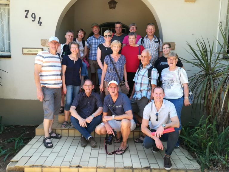 SELK Tour Group Visits LTS